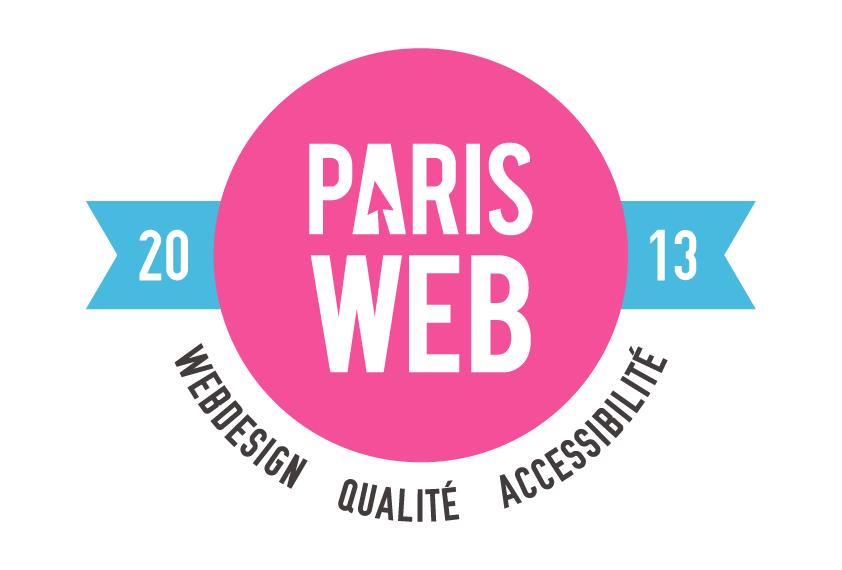 Intervention de 2 professeurs de l'ESGMS sur Paris Web