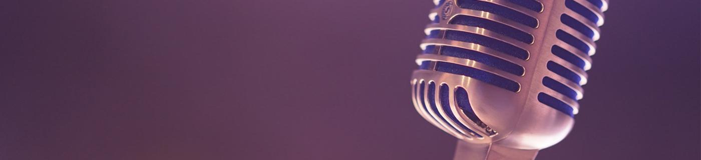 Brésil : Marine Merlin à la radio FAAP