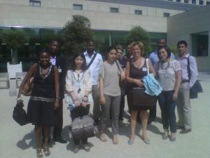 Paris School of Business Students Visit the OECD Headquarters in Paris!