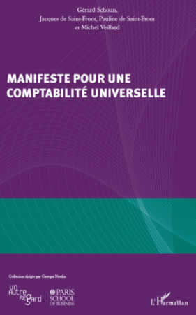 Fourth book published in the Paris School of Business / Harmattan Collection!