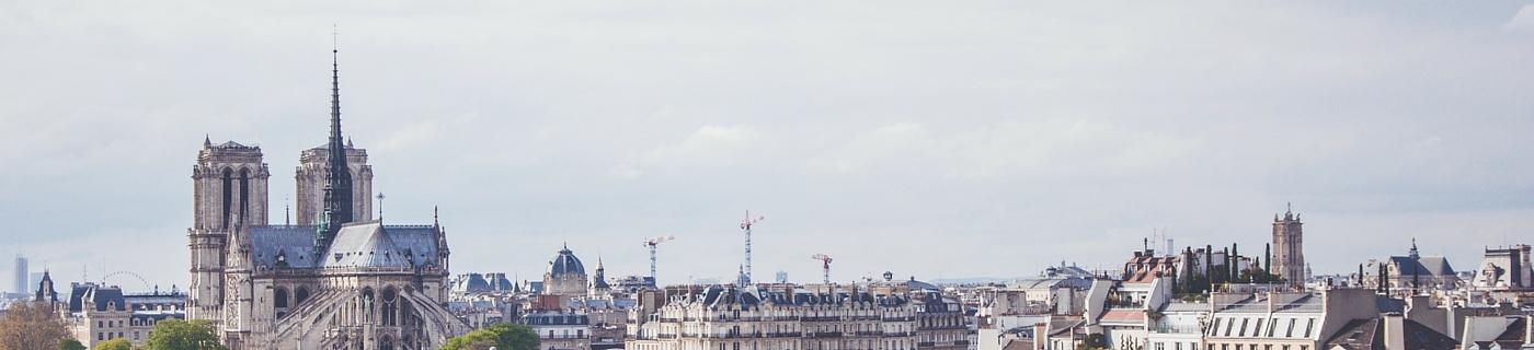 7 reasons to study in Paris