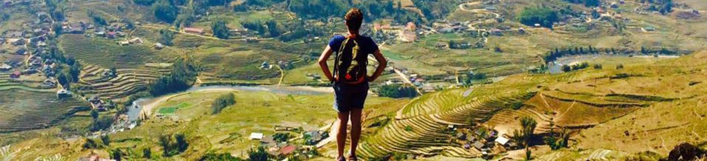 Téophile Labrousse nous raconte son Asian Road trip