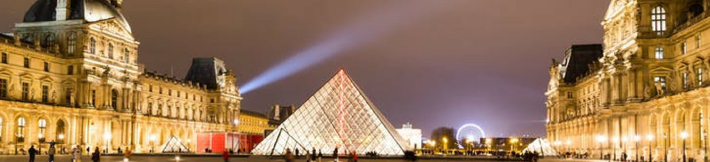4 Reasons to Choose Paris for Your Study Abroad