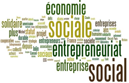 2nd Research Day sur l'entrepreneuriat social