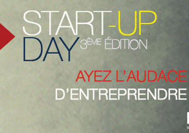 3ème Start'up day le 22 janvier à l'ESG Management School