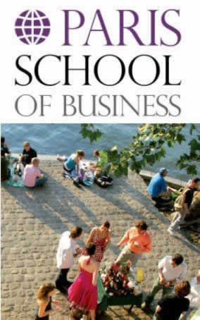 Applications are now open for Paris School of Business International Summer Certificates 2013!