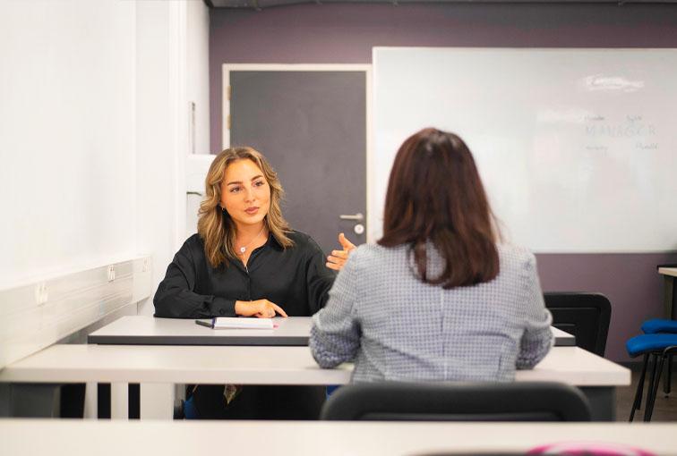 Paris School of Business accompagne ses étudiants dans la recherche d'alternance