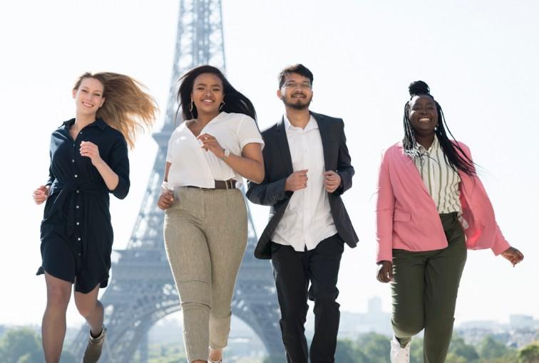 Quel avenir pour les étudiants internationaux en France ?