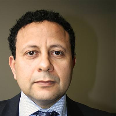 Brahim Ghribi