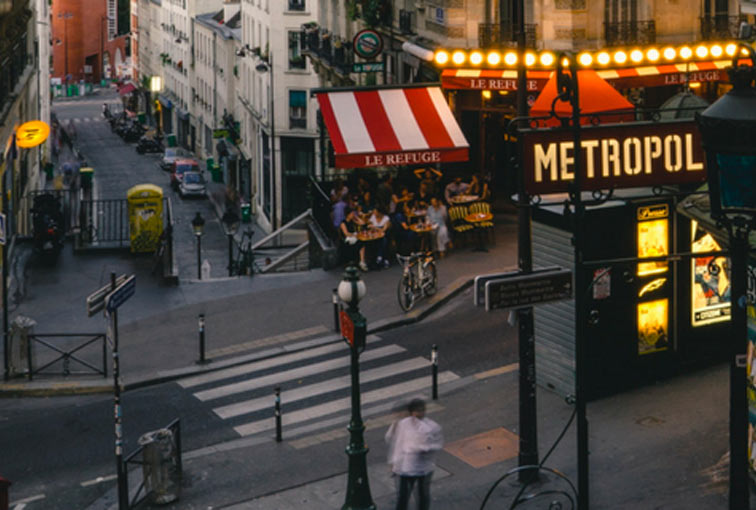 Dealing with the day-to-day challenges of studying abroad in Paris