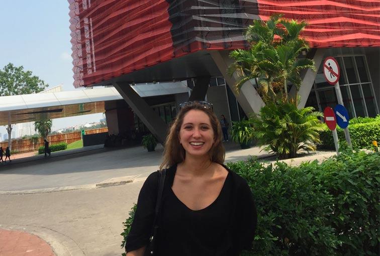 Leçon de persévérance avec Louise Marçais, alumni de Paris School of Business
