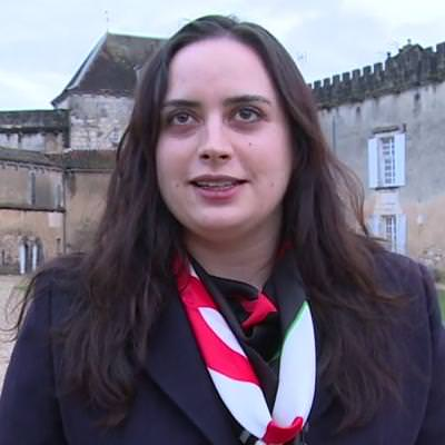Mariana Madero