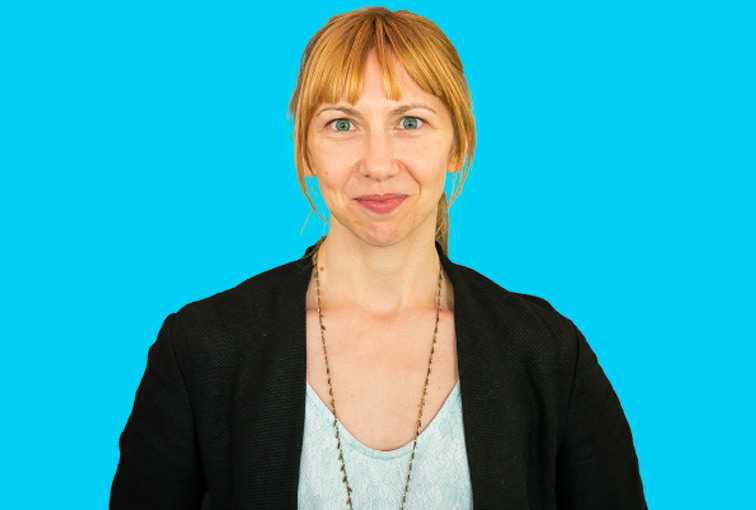Interview avec Alexandra Le Chaffotec, Responsable du cycle master Health & Care Management