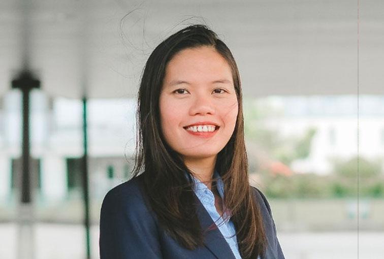 Découvrez le parcours de Phuong et sa publication dans la revue Management & Data Science !
