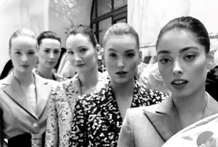 PSB participe au Samedi de la Mode au Bristol