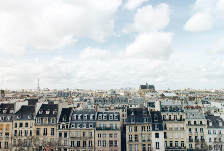 Why Studying In Paris Will Boost Your Resume