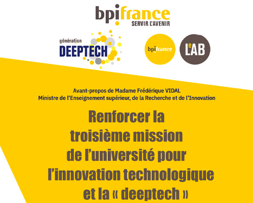 Bpifrance and Paris School of Business publish the white paper.