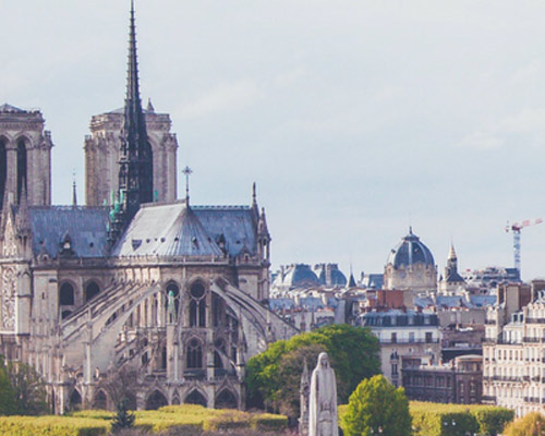 Creative Ways to Stick to Your Budget While Studying Abroad in Paris