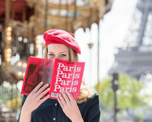 """PSB receives the """"Bienvenue en France"""" label"""