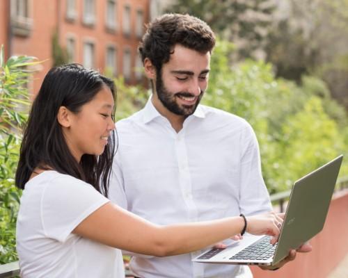 Semaine Européenne du Développement durable : les étudiants de PSB en compétition !