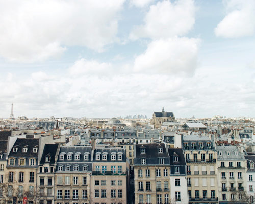 Why Studying In Paris Will Boost Your Résumé