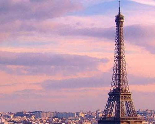 10 reasons to study in France