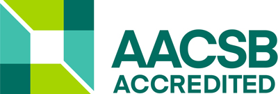 Logo accréditation AACSB Paris School of Business