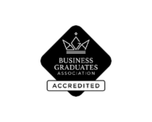 Logo BGA Accredited