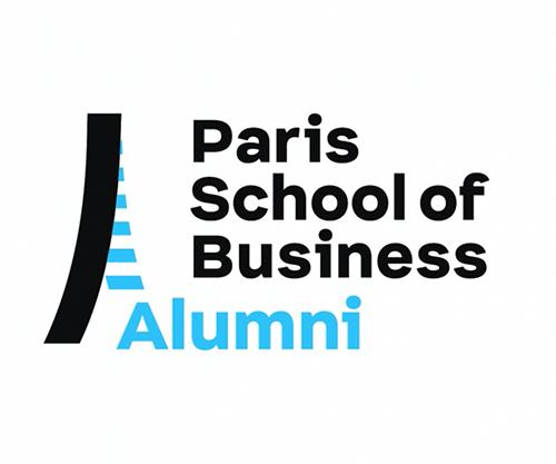 Logo PSB Alumni