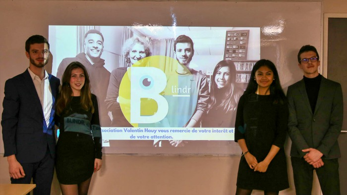 My Little Startup, le projet fil rouge des étudiants de Bachelor