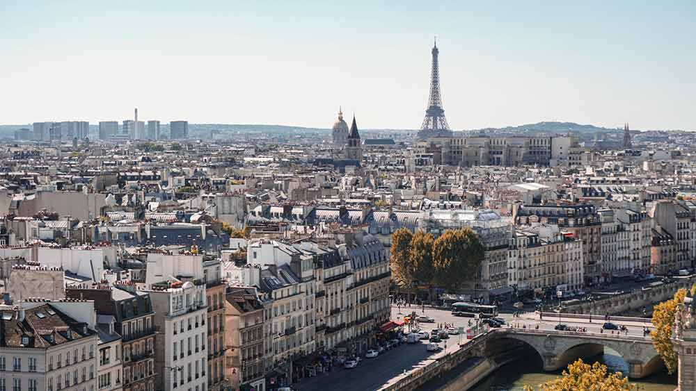 France is often referred to as the finest destination for international students, and studying in Paris