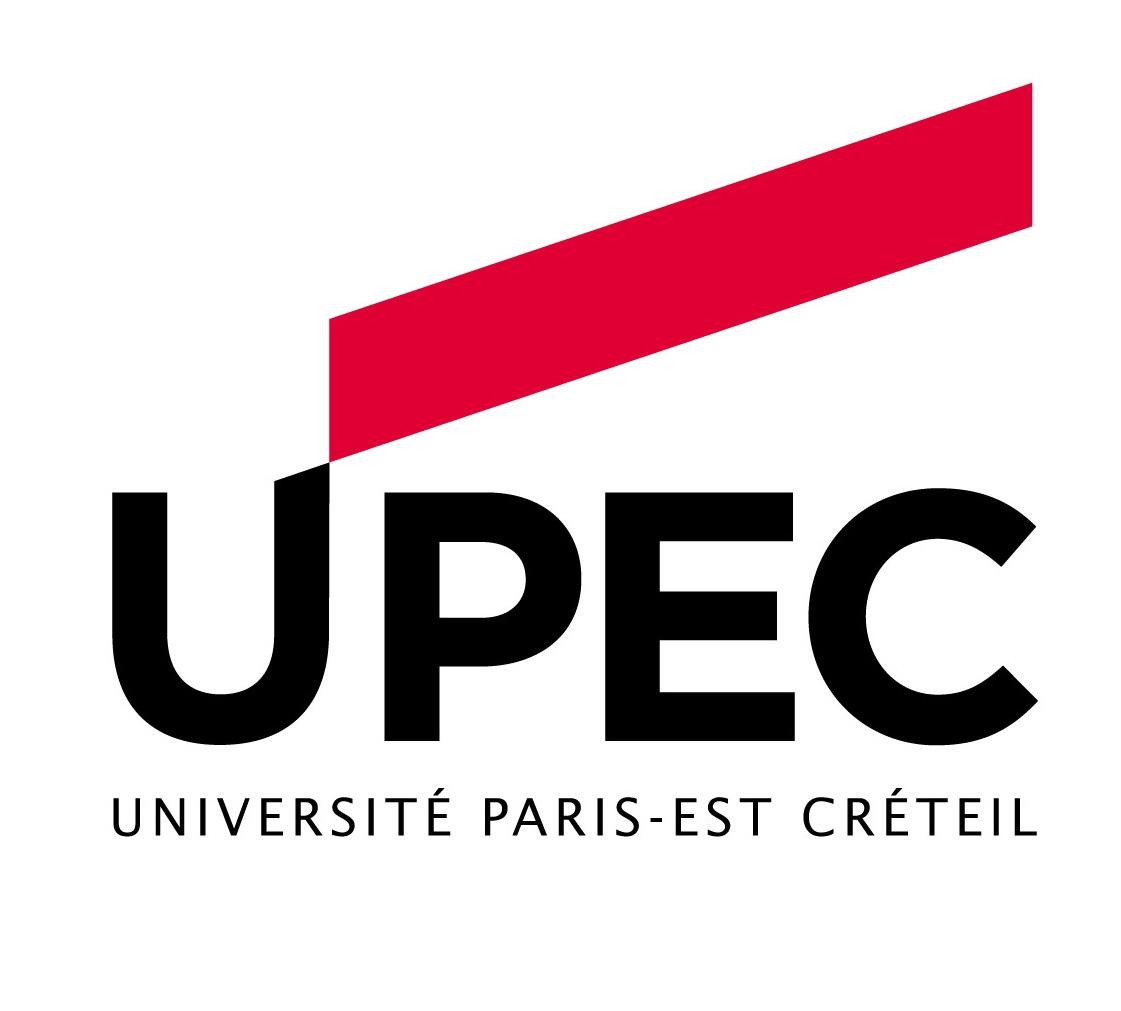 Logo de l'Université de Créteil