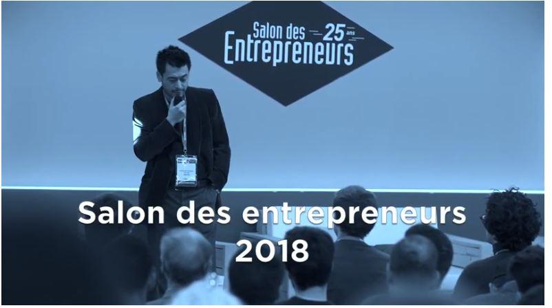 Jean-Christophe et Quentin - fondateurs d'Evoluko !
