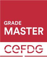 Ecole de commerce titulaire du grade de master