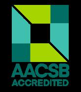 Logo AACSB Bachelor