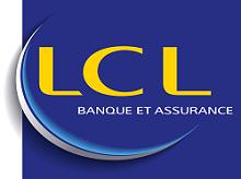 Logo LCL, partenaire de PSB