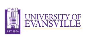 Logo University of Evansville