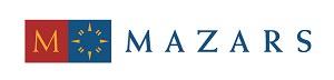 Logo Mazars, partenaire de PSB