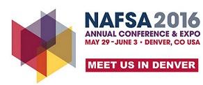Logo Nafsa