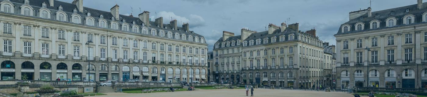 Campus Rennes PSB