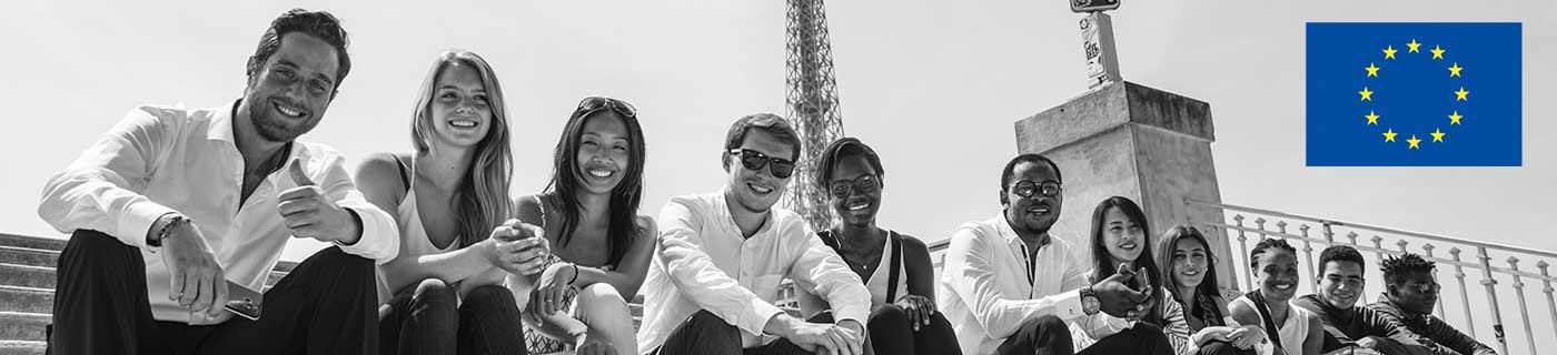 PSB Paris School of Business is part of the Erasmus+ Program