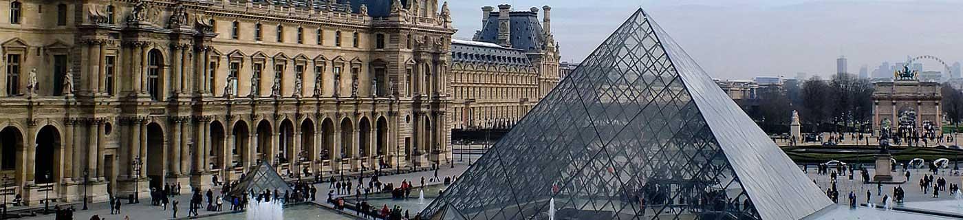 Exchange program in Paris