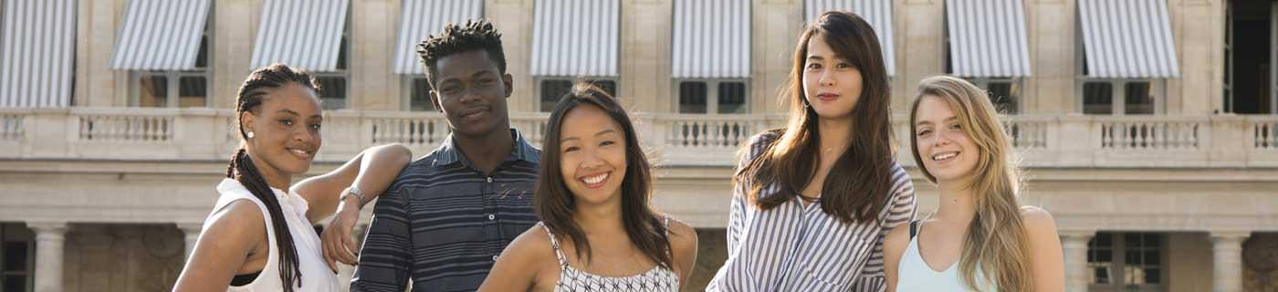 Undergraduate Programs in Paris in English