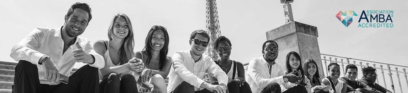 AMBA Accreditation of PSB Paris School of Business