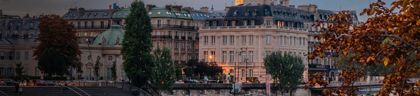 Cost of Living Comparison: How Does the City of Light Compare to Other Major Cities?