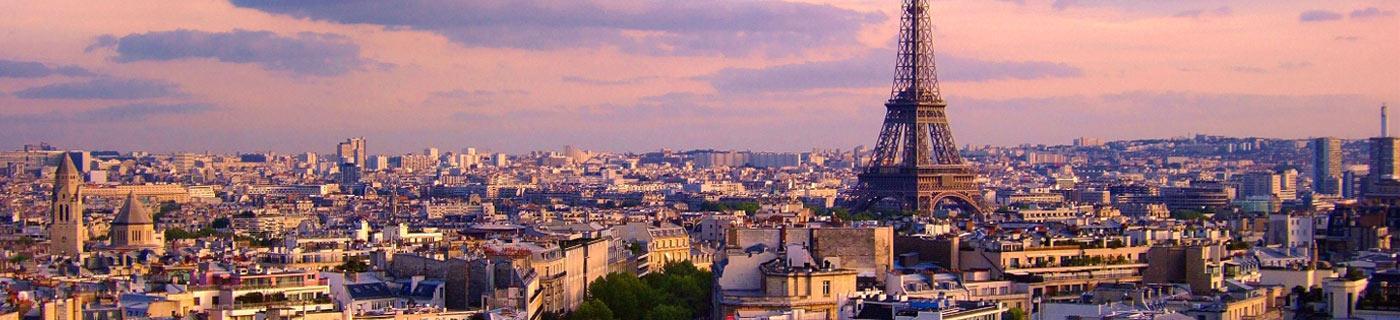 Etudier à l'étranger en 3ème année - Admission parallèle