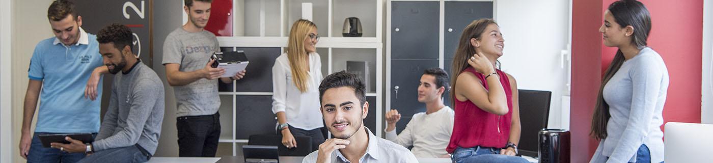 Masters en Marketing et Communication - Programme Grande Ecole