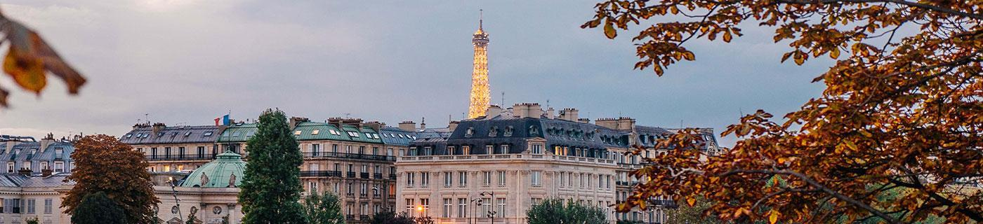 Practical Information for studying in Paris