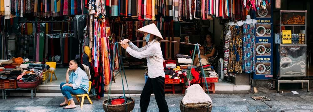 History of Hanoi