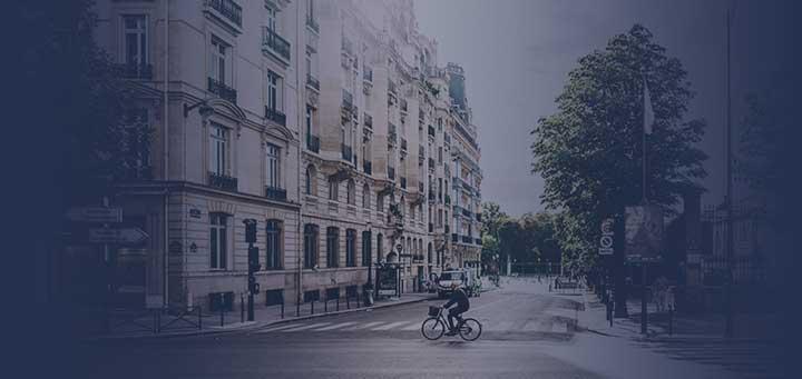 Study abroad in Paris, life in Paris